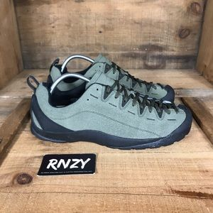 Keen Suede Lace Up Sneaker